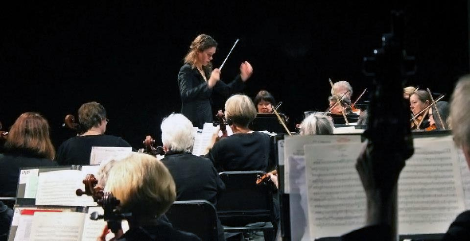 Orchestra-View