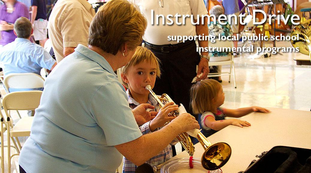 instrument-drive