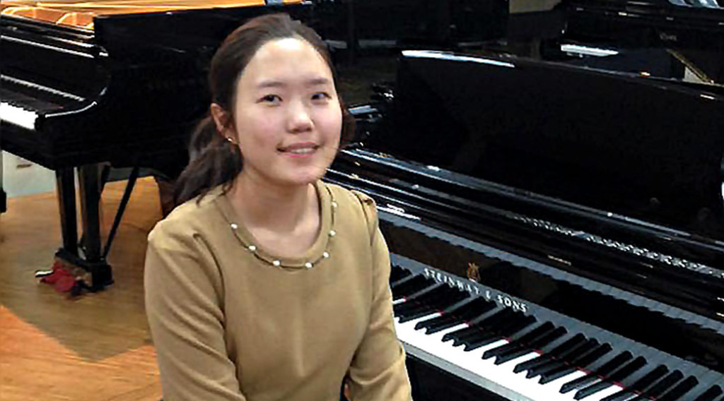 Yen Liang Young Artist Competition
