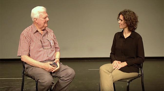 Bells Up! An Interview with Bill Eich