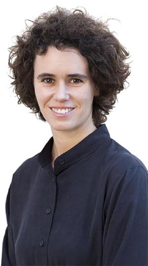 Matilda Hofman 2016