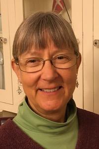 Wendy Jacobsen