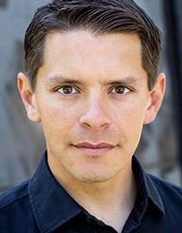 Daniel Yoder
