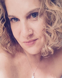 Heidi Moss